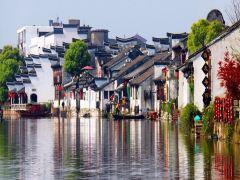 3日苏州+昆山·寻访太湖风光+漫步水乡周庄
