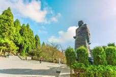 贺龙公园-武陵源区-doris圈圈