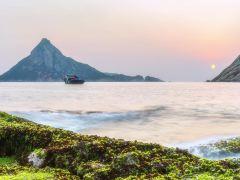 浏览珠海的海岛风情,休闲3日游