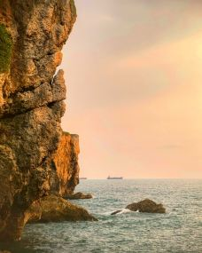 旗津岛-高雄-Tom Hung