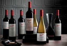 布里斯班美食图片-澳洲葡萄酒
