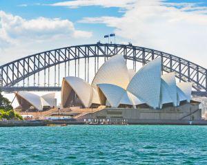 Top Overseas Travel List