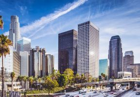 Top 10 Restaurants Near Los Angeles Convention Centre in Walking Distance
