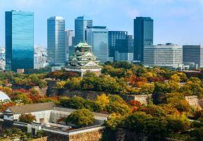 【大阪自由行】9個大阪親子遊景點推介