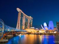 10 Must Visit Scenic Spots in Singapore