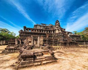 【柬埔寨自由行】柬埔寨精選景點及美食懶人包