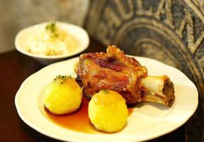 An Introduction to Seven Special Foods in Munich