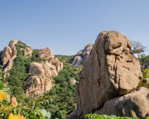 10 Must-Visit Scenic Spots in Rizhao