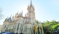 快乐旅途圣母大教堂-贝洛奥里藏特-加藤颜正Kato