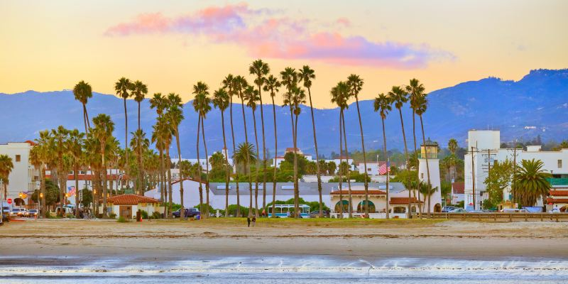 Top 6 Things to Do in Santa Barbara, California: Strolling the American Riviera 2020