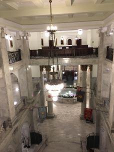 艾伯塔省议会大厦-埃德蒙顿-t****ww