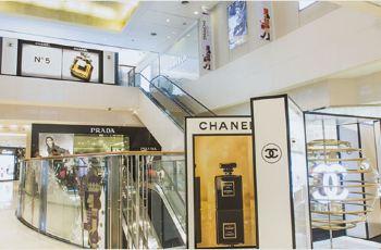 2016中国游客必到购物店