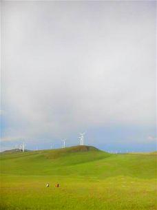 达永山景区-满洲里-iCniw