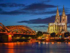 莱茵河谷浪漫3日游