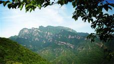 小沟背风景区-济源-doris圈圈