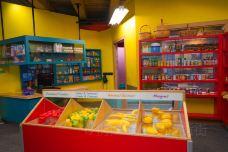 儿童博物馆-波士顿-纽约吃货街