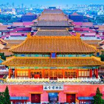 北京帝都访古