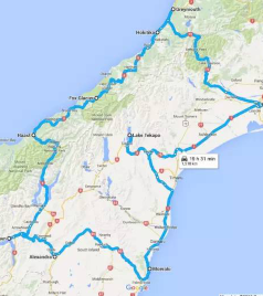 新西兰游记图文-新西兰南岛自驾-一生必体验的玩法(含新西兰南岛自驾详细指南)