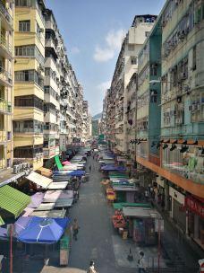 花园街-香港-享受生活2013