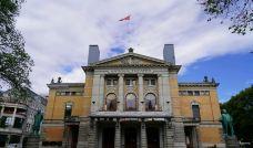 挪威国家剧院-奥斯陆-q****ky