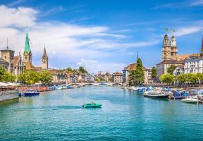 Best 12 Things to do in Zurich