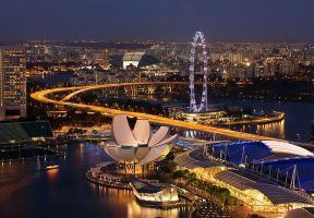 【新加坡自由行】聖淘沙怎麼玩?交通、美食、景點懶人包