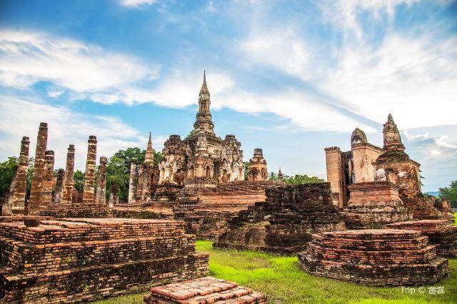 【曼谷佛】曼谷自由行之必去寺廟懶人包