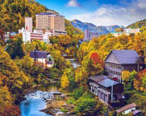 【北海道溫泉】北海道人氣溫泉推介 Top 10!