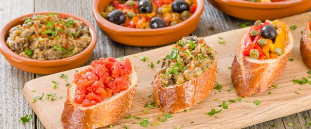 Top 9 Spanish Food You Must Try in Spain