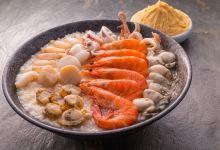 苏梅岛美食图片-海鲜