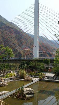 怒江大桥-泸水-M36****6244