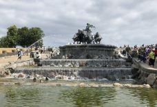 盖费昂喷泉-哥本哈根-M27****795