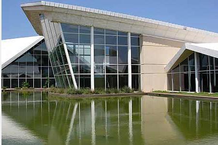 國家遺產博物館  Lok Virsa Museum   -0