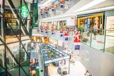来福士购物中心-北京-doris圈圈