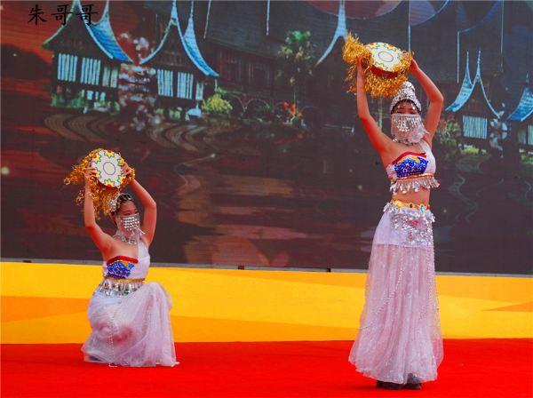 美如画,南宁·东南亚国际旅游美食节