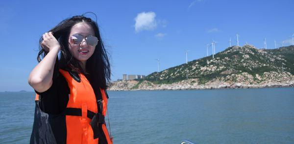 广东自助游