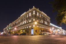 肖斯塔科维奇音乐厅-圣彼得堡-尊敬的会员