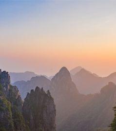 黄山风景区游记图文-我和黄山的十年故事,以及精心整理的靠谱攻略