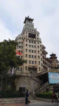 陈嘉庚先生故居-厦门-走一城看一景