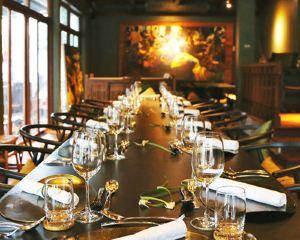 Thai Cuisine with Fruit: Top 15 Restaurants in Bangkok