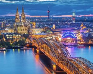 Apart from Grand Cathedral: Things to do in Cologne