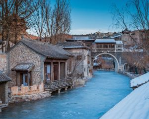 Ancient Villages Around Beijing, Great for Weekends