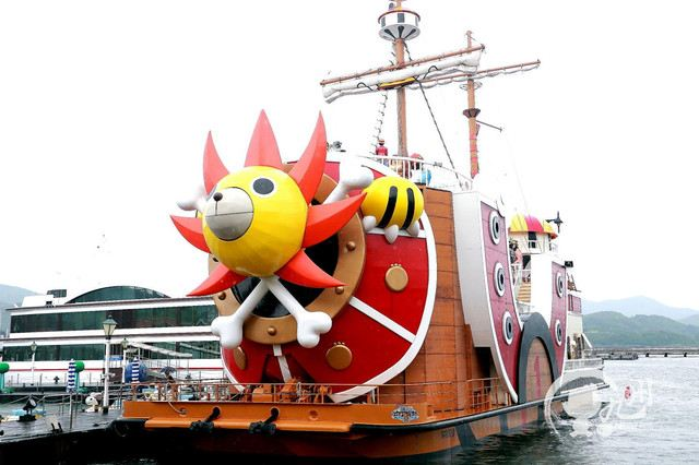 Disney, Universal Studios, Fuji-Q…… There will Definitely be an Amusement Park that You Love Most