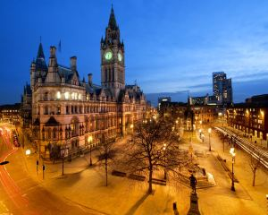 You Can Fall in Love with Manchester in These 8 Places
