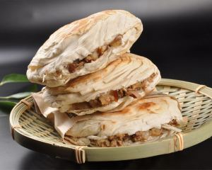 [Xi'an Delicacies] Enter the World of Foodies and Make a List of Xi'an's Popular Delicacies!