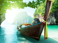 Take A Virtual Trip to Thailand: cook Thai cuisine & watch Thai-inspired films