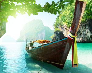 Take A Virtual Trip to Thailand: cook Thai cuisine & watch Thai-inspired films