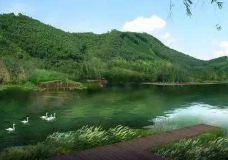 黄山鲁森林公园-广州-古言新语