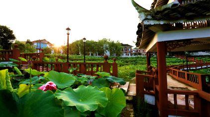 飞龙湖·飞龙寨-10