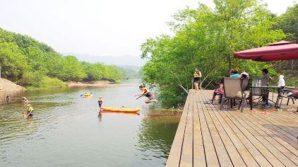 南腊河野趣漂流度假区5(新2016-9-7)